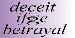 Deceit and Betrayal at IFGE