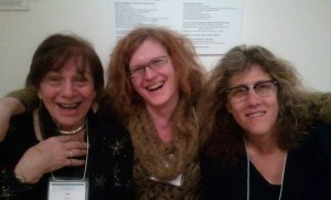 Ari Kane, Viviane Namaste, and Susan Stryker for Featured