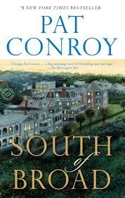 Pat Conroy, South of Broad