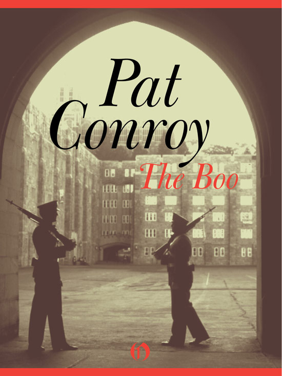 Pat Conroy, The Boo