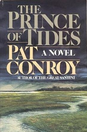 Pat Conroy, The Prince of Tides