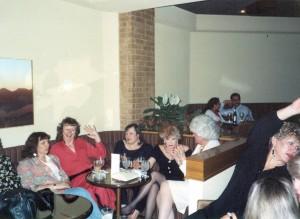 Bar Scene, SCC 1991