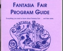 Why I Love Fantasia Fair