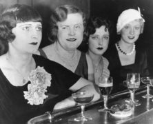 The Rise and Fall of the Weimar Transvestites And the Threat to Our Own Trans Community