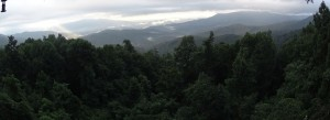 2014-09, Blue Ridge Parkway, Sony Action Cam 044