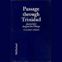 Review of Claudine Griggs, Passage Through Trinidad (1995)