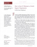 P. 1 JPG, AEGIS-Reprint-How-to-Start-and-Maintain-a-Gender-Support-Organization-a10 (2)