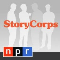 My Story Corps Interview (2012)