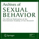 Letter to the Editor, Archives of Sexual Behavior (1993)