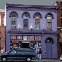 Tootsie's Bar (1996)