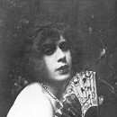 Trans Trading Cards: Lili Elbe (1999)