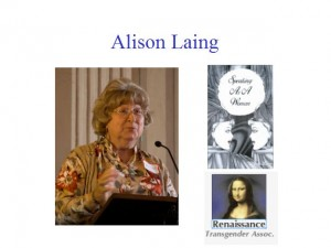 Alison Laing Page