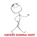 Haters Have… Issues (2012)