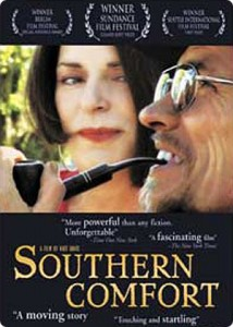 Southern Comfort Documentary