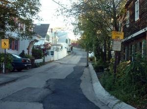 Winslow Street