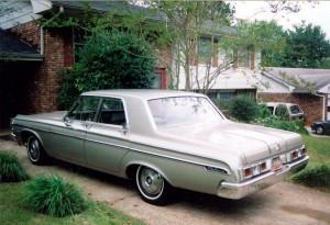 1964 Polara 1