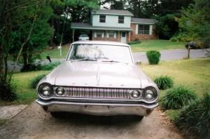 1964 Polara 2