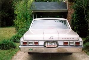 1964 Polara 3