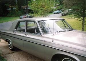 1964 Polara 4