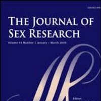 Letter to the Editor, The Journal of Sex Research (2002)