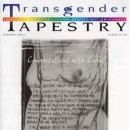 About the Front Cover of Tapestry No. 106 (2004)