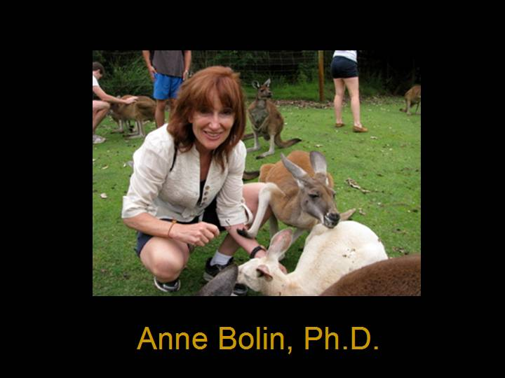 Anne Bolin PowerPoint