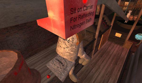 Robot Sanitorium, 3-2011, 001