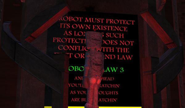 Robot Sanitorium, 3-2011, 005