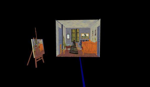 Van Gogh Museum 009