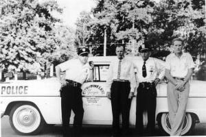 Pine Lake Police, 1950s_0001