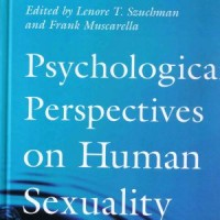 Terminology, Gender Diversity, and the Primacy of Gender (2000)