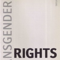 Transgender Communities in the United States in the Late Twentieth Century (2006)