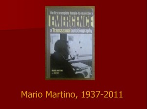 Mario Martino, Emergence