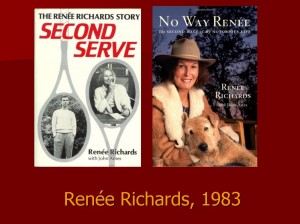 Renee Richards