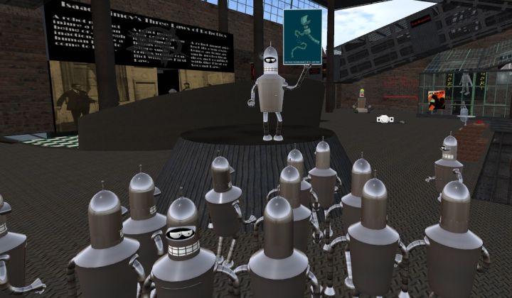 Organizer Bender